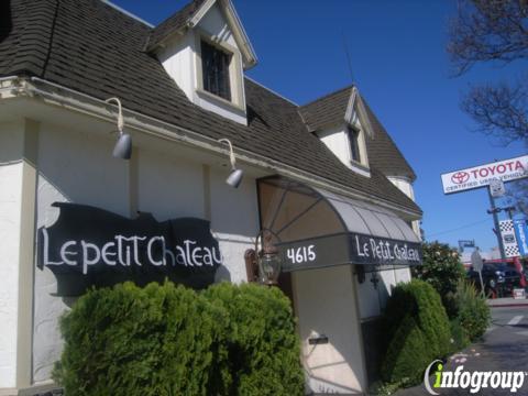 Le Petit Chateau, North Hollywood CA