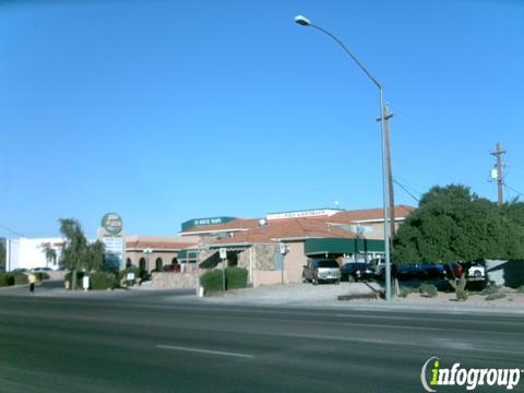 Vitos Pizza Place, Mesa AZ