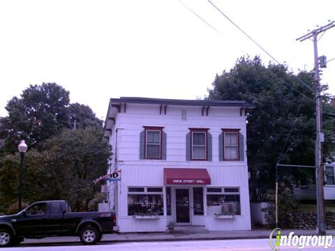 Union Street Grill, Milford NH