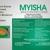 Myisha Tax Consultant