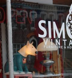 Simon Vintage - Washington, DC