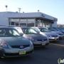 Napa Nissan Inc