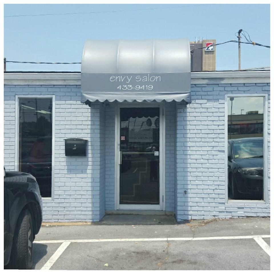 Envy Salon, Johnson City TN