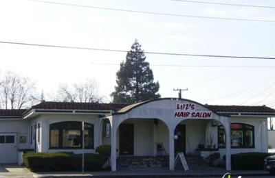 Luz Hair Salon - Hayward, CA