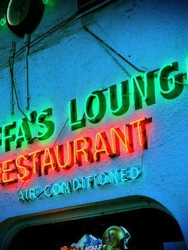 Buffa's Restaurant And Lounge