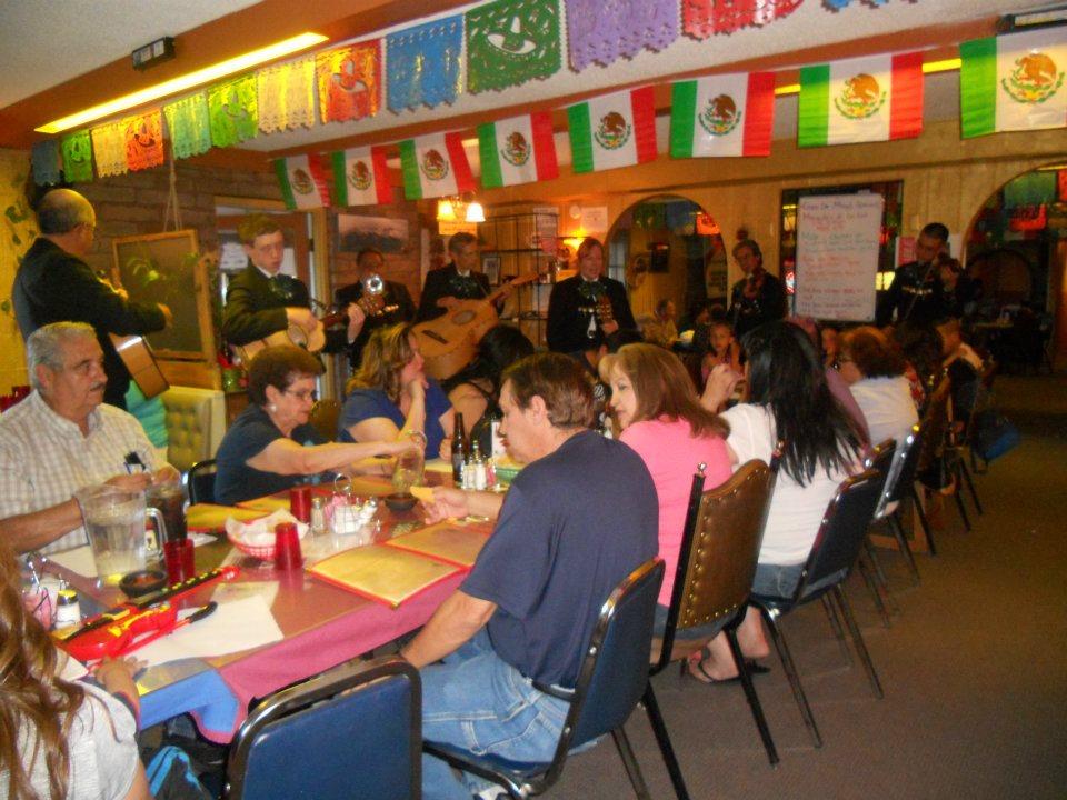 Juanitos Mexican Kitchen, Alamosa CO