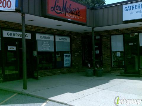 Lou Malnati's Pizzeria, Mount Prospect IL