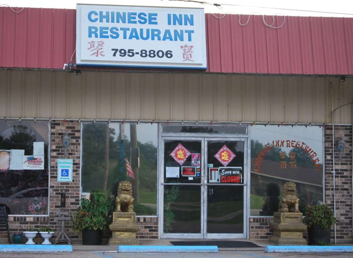 Chinese Inn Restaurant, Poplarville MS