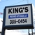 Kings Preowned Auto Sales