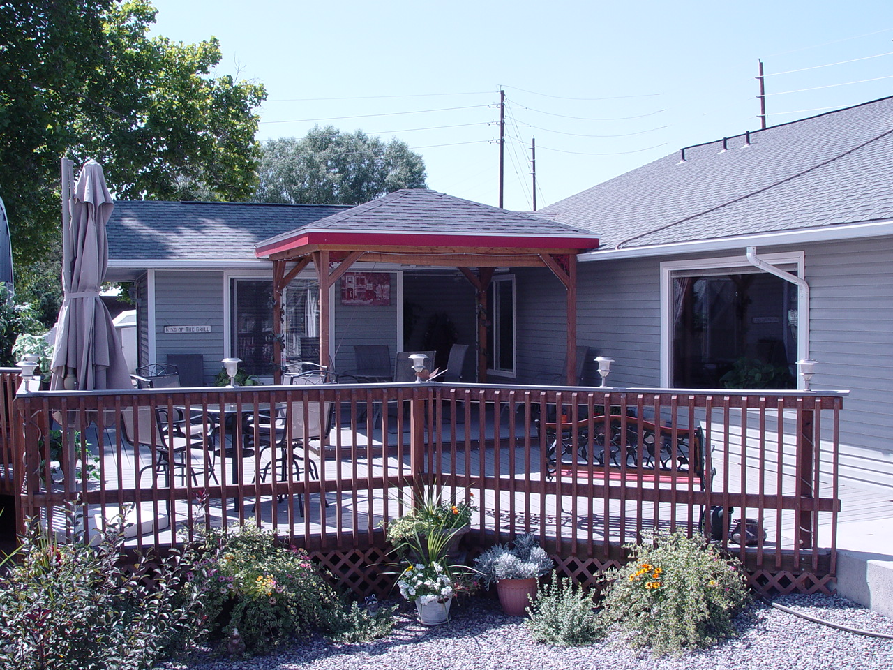 The Bookcliffs Bed and Breakfast, Grand Junction CO