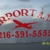 Airport Taxi Svc