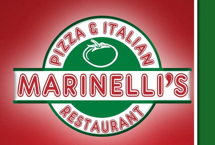 Marinelli's Pizza, Easton PA