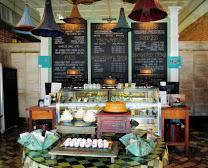 Sugaree's Bakery, New Albany MS