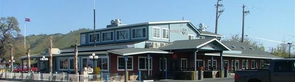 Main Street Bar & Grill, Clearlake CA