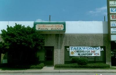 Houston Taekwondo USA - Houston, TX