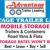 Advantage Trailer Leasing Inc