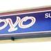 Yo Yo Sushi Bar & Grille