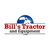Bill's Tractor and Equipment Ltd.