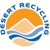 Desert Recycling