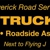 Maverick Road Service