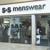 S & S Menswear