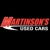 Martinson's Used Cars