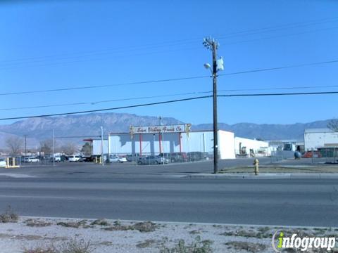 Bradbury Stamm Construction Albuquerque, NM 87107 - YP.com