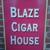 Blaze Cigar House