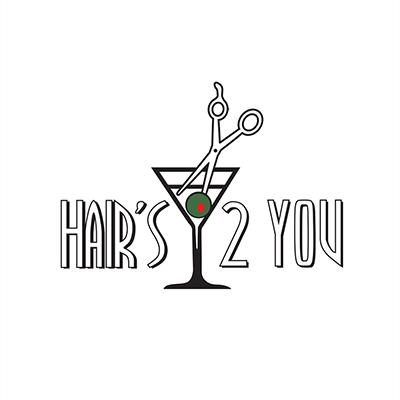 Hair's 2 You Salon, Warren RI