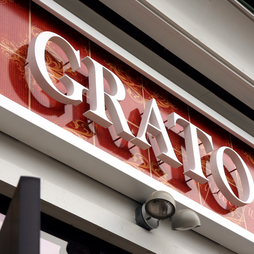Grato Restaurant, Morris Plains NJ