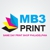 MB3 Printing