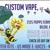 CB's Custom Vape LLC