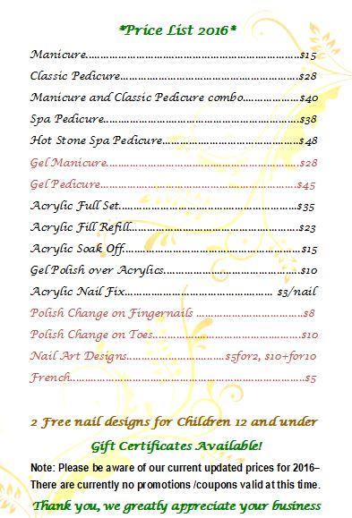 Nail Designs by Lisa, Salem NH