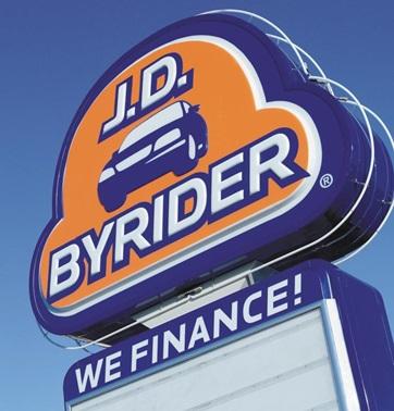 J.D. Byrider, Brockton MA
