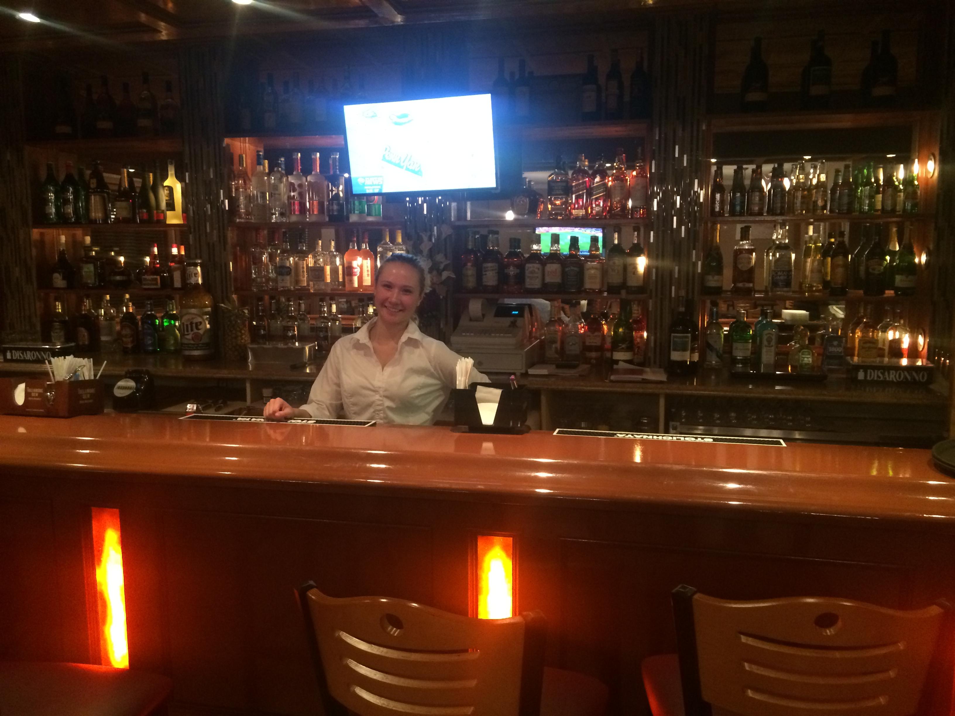 Albella Restaurant, Monticello NY