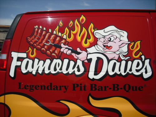 Famous Dave's, Waukesha WI