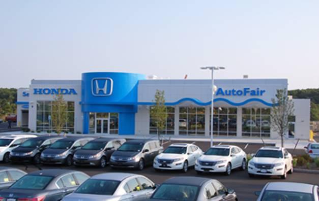 Honda of Plymouth, Plymouth MA