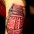 Crucible Tattoo