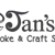 Jan's Smoke & Craft Shop II