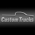 Custom Trucks By Custom Camper Covers