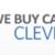 We Buy Cars For Cash Cleveland
