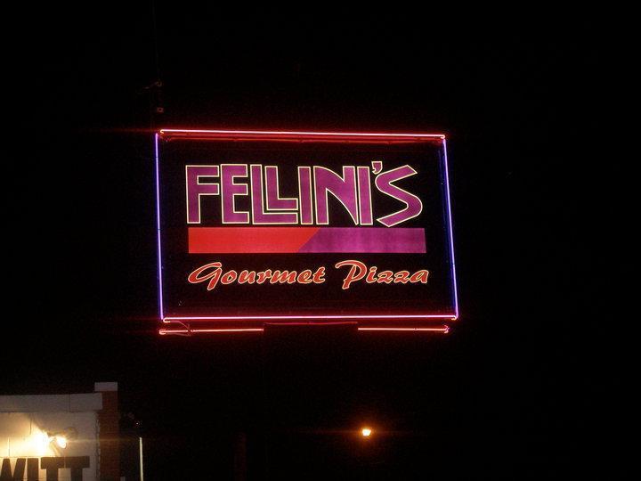 Fellini's, Norfolk VA
