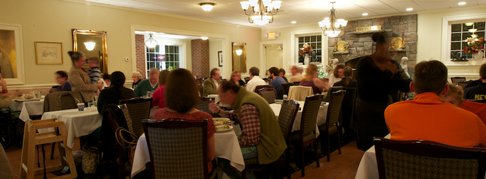 Pellicci's Restaurant, Stamford CT