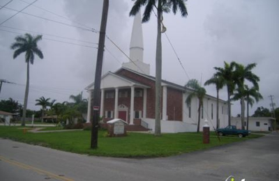Sunshine Social Servics Inc - Fort Lauderdale, FL