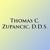 Thomas C. Zupancic, D.D.S.
