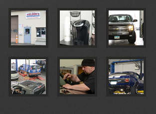Nelsons Automotive Service Center, Wallingford CT