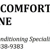 Phillips Comfort Zone