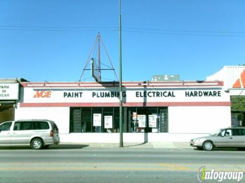 Southwest Ace Hardware Inc - Chicago, IL