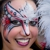 Enchanted Brushstrokes Face and Body Painting