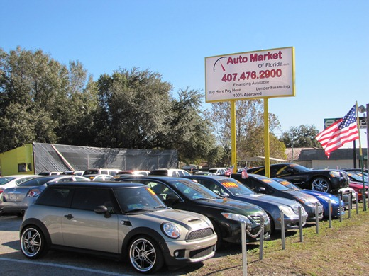 Auto Market of Florida, Kissimmee FL